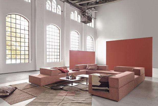 Industriel Salon by livinglab