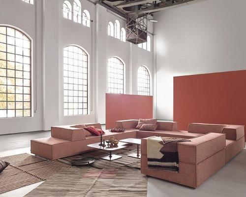 Industrial Style Wohnzimmer. Wohnzimmer Industrial Style Industrial ...