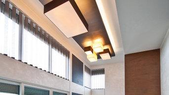 Wohnzimmer Esszimmer Leuchte