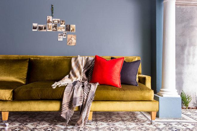 velour sofa reinigen interesting full size of tufted. Black Bedroom Furniture Sets. Home Design Ideas