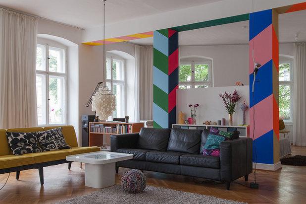 Icone del design la parentesi 45 anni e non sentirli for Jana design interiors