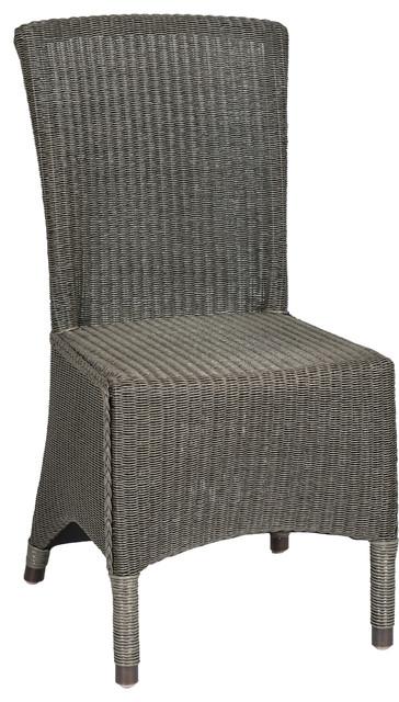 havana lloyd loom dining chair. Black Bedroom Furniture Sets. Home Design Ideas