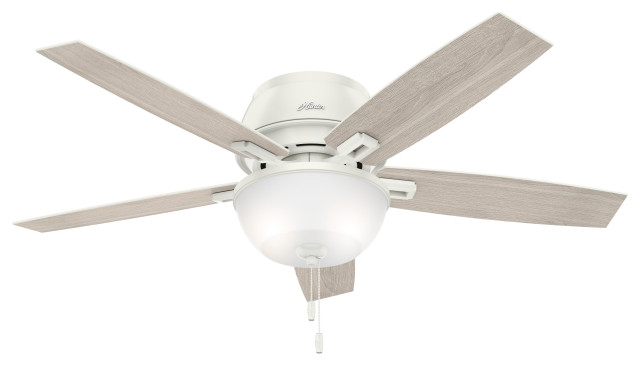Donegan Low Profile Ceiling Fan