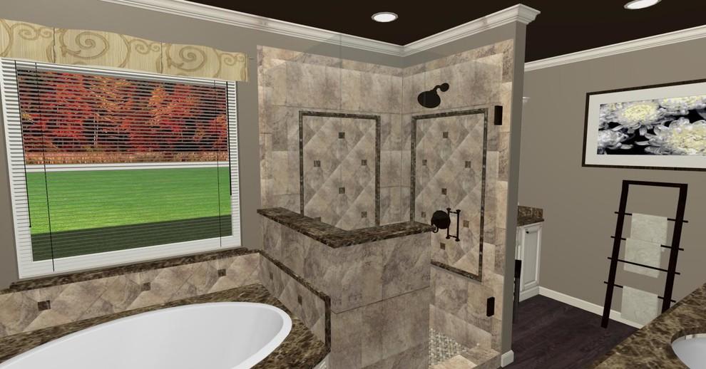 3D Design Renderings 6