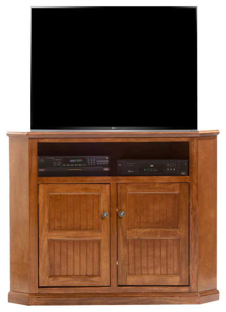 tall corner tv stand entertainment centers and tv stands houzz