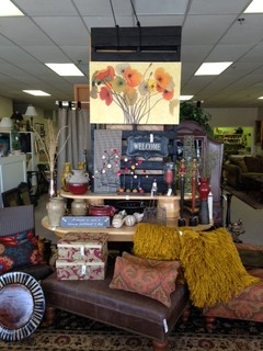 Encore Interiors Consignment Gallery   Knoxville, TN, US 37923   Home