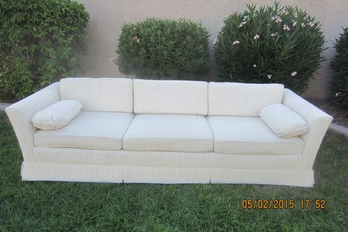 Drexel Heritage Sofa Early 1970u0027s Midcentury Modern?