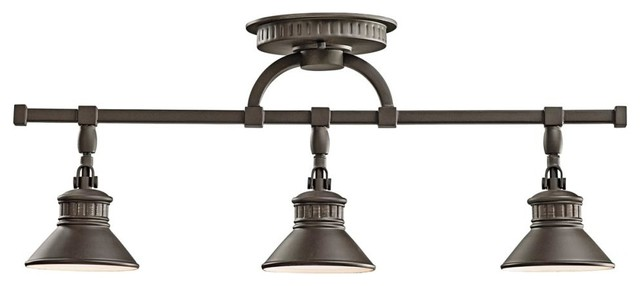 Kichler Lighting 42439oz Track Sayre