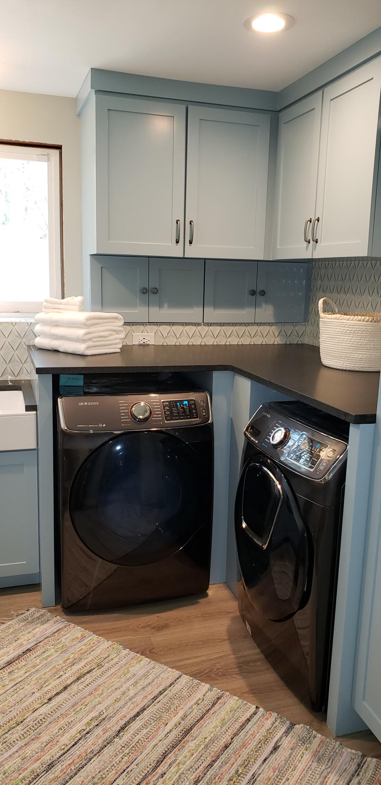 Cornelius Pass Laundry
