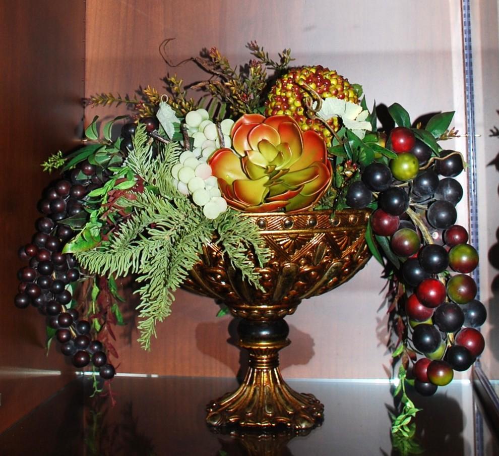 Faux Floral | Greenery Arrangements