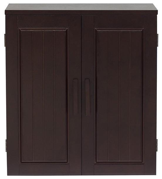 dark birch wood finish bathroom wall cabinet bathroom cabinets and