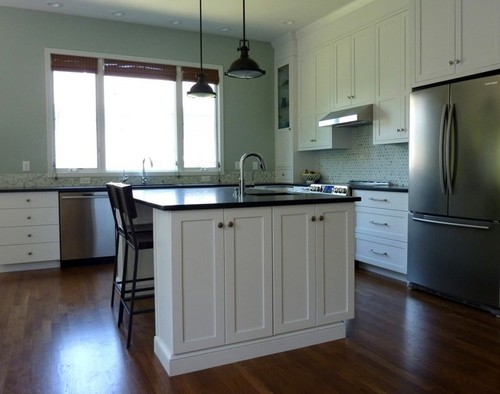 picture of kitchen design are ceiling height cabinets much for this space 4190