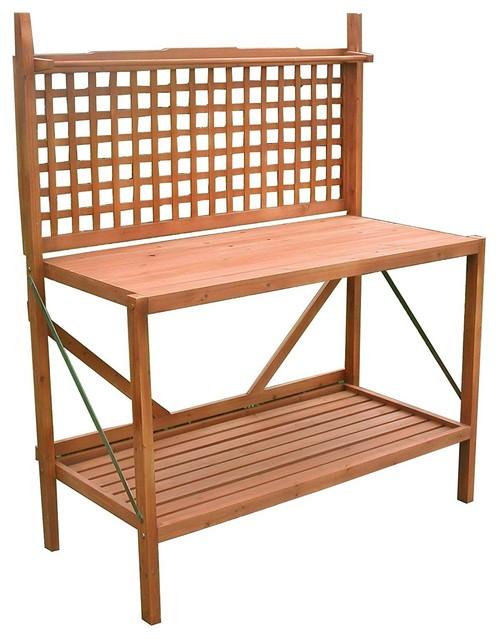 Astounding Folding Potting Bench Creativecarmelina Interior Chair Design Creativecarmelinacom