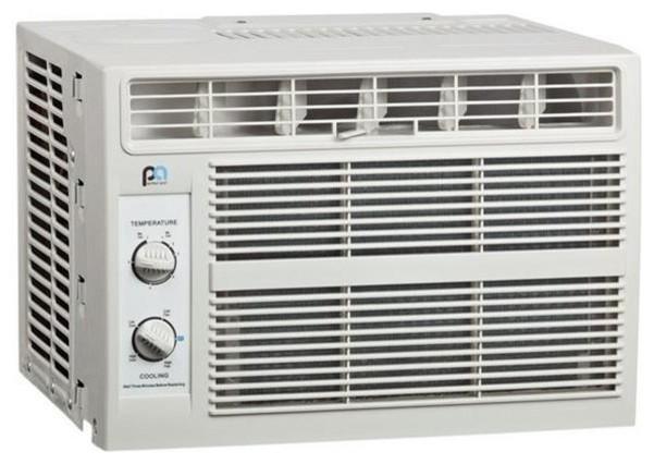 Perfect Aire 4pmc5000 5000 Btu Window Air Conditioner.