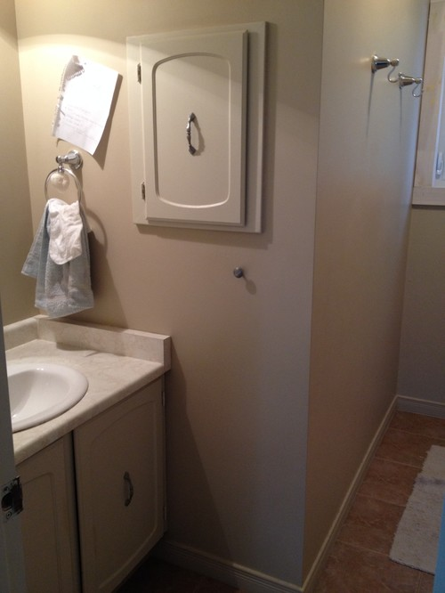 Bathroom Layout: How Do I Fit a Tub and Glass Shower?