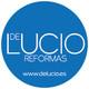 De Lucio Reformas