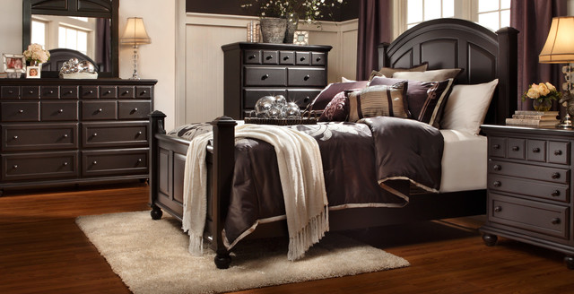 Eden Bedroom Group - Bedroom - Denver - by Furniture Row