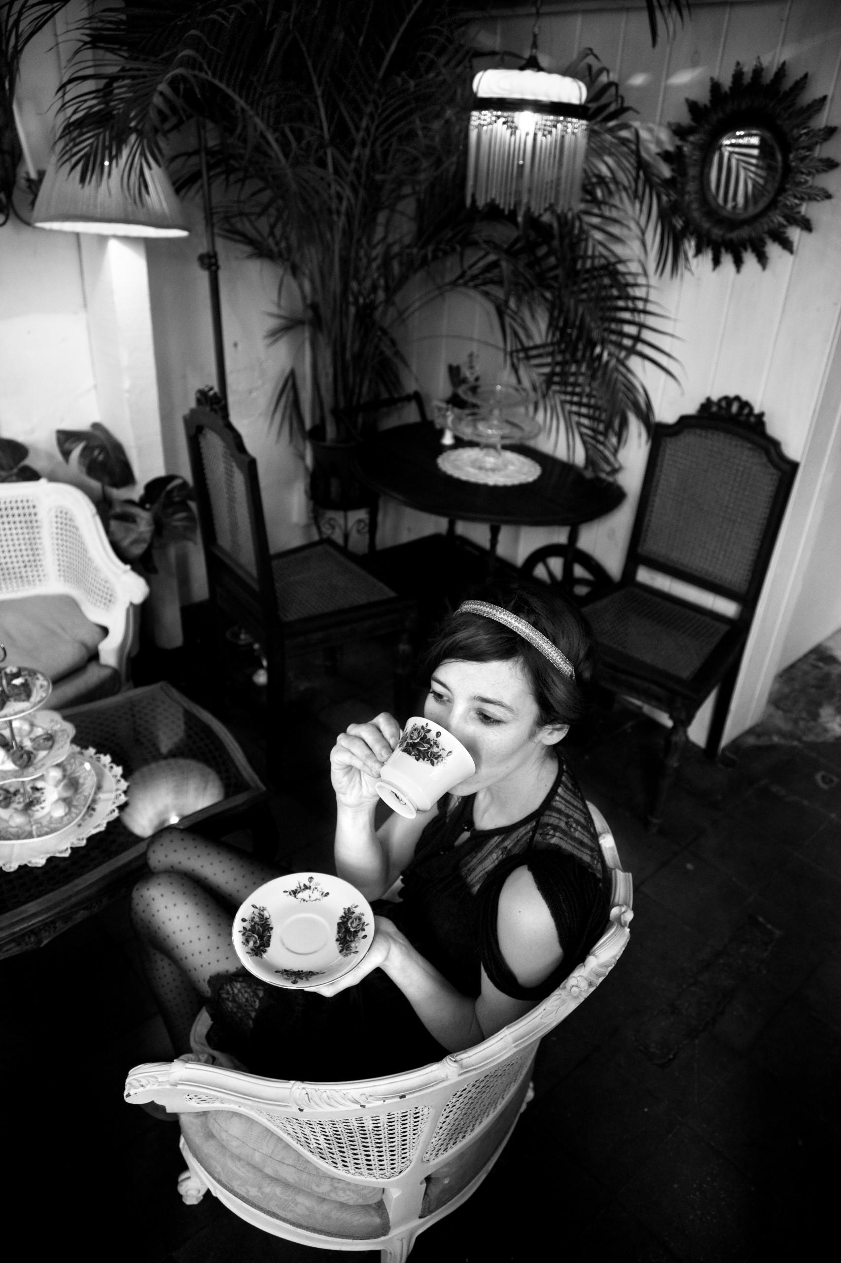 CAFÉ BISTRÓ LA TRAVIESA