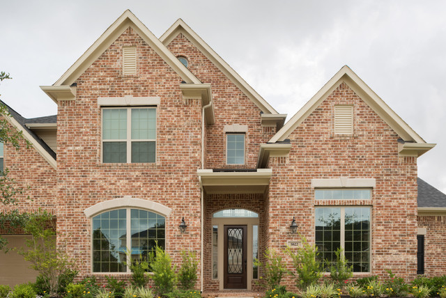 Texas Pecan Dallas By Acme Brick Company