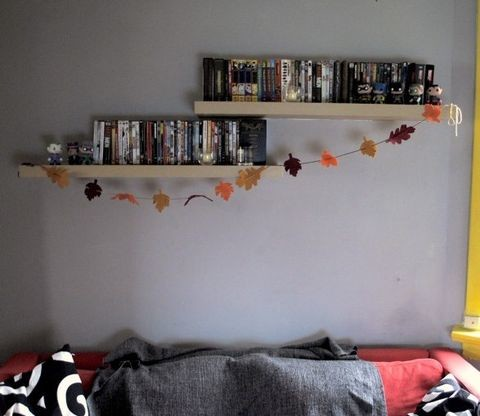 Home Decoration Guideline for Autumn 2019