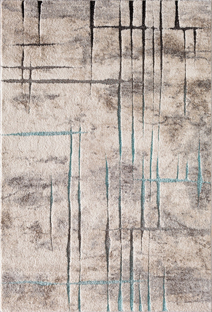 Rainier Rug Traditional Area Rugs By Central