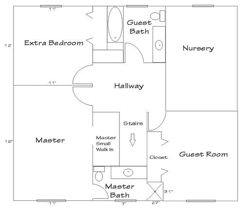 Help with new master bath floor plan solutioingenieria Gallery