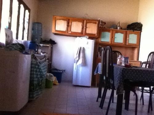 Necesito organizar mi cocina comedor