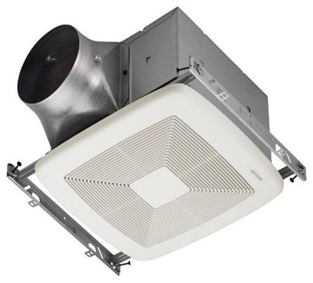 Broan Nutone Bath Ventilation Fan, ZB80