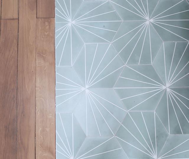que faire quand un carreau de carrelage est ab m. Black Bedroom Furniture Sets. Home Design Ideas
