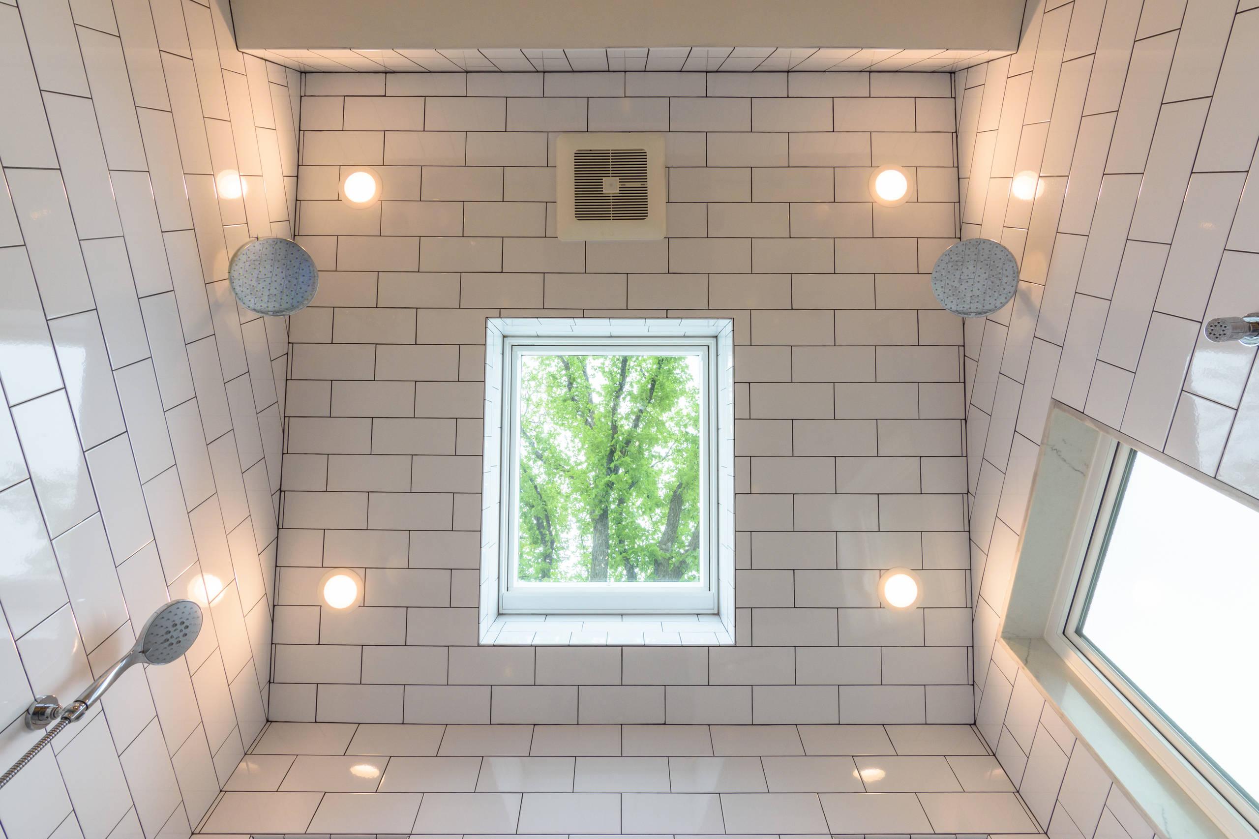 Glenview Master Bath