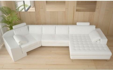 Sleeper sofa chaise sofa too big for doorway