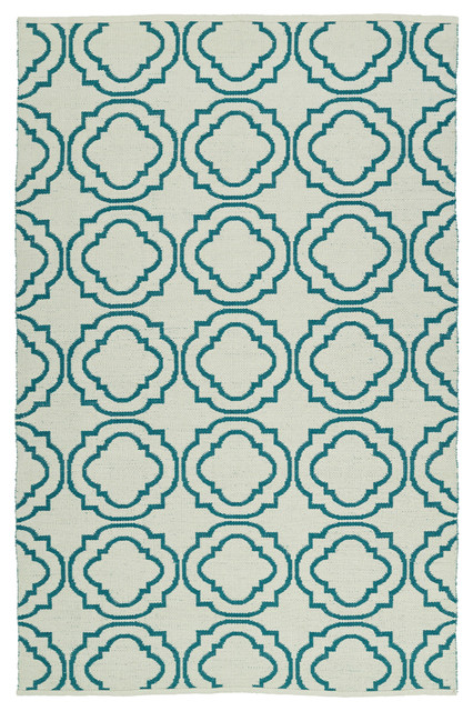 Kaleen Handmade Brisa Collection Rug, 8&x27;x10&x27;.