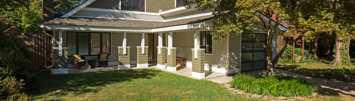 Merrill Contracting Remodeling Incorporated Arlington VA US 48 Classy Remodeling Arlington Va Exterior Design