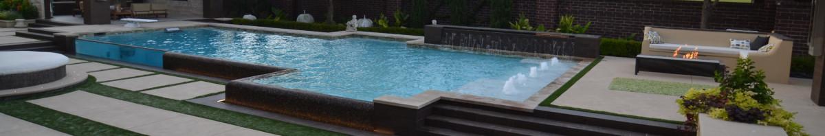 Mike Farley Pool Designer - Southlake, Tx, Us 76092