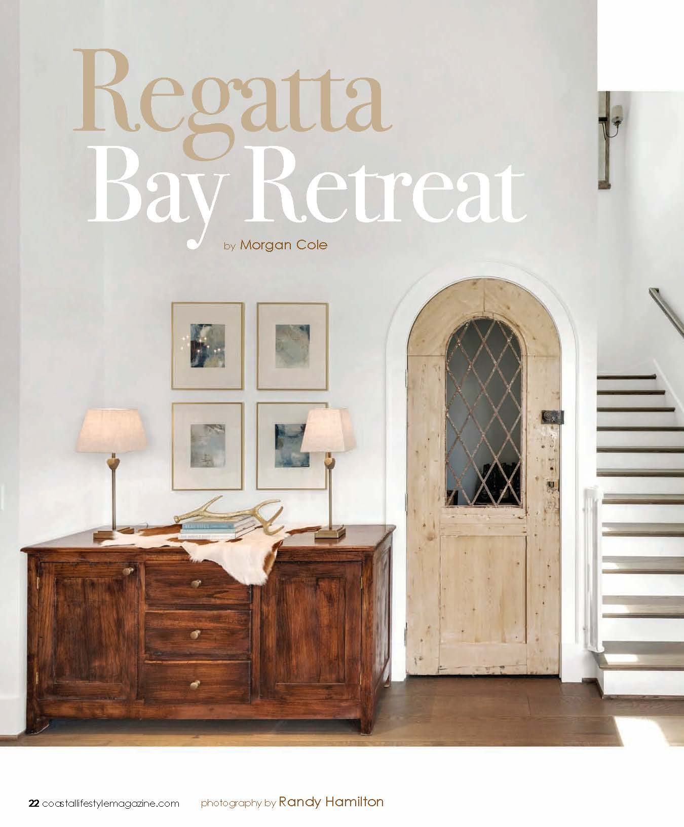 Regatta Bay Retreat