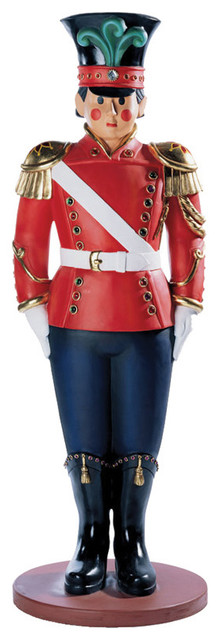 christmas nutcrackers and toy soldiers modern toy soldier - Christmas Toy Soldiers