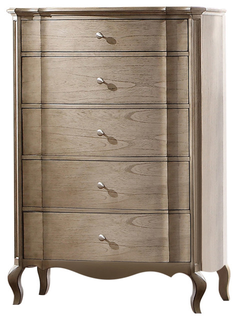 Chelmsford Chest, Antique Taupe.