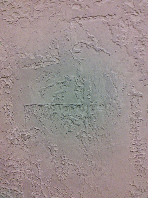 how to remove texture on walls. Black Bedroom Furniture Sets. Home Design Ideas