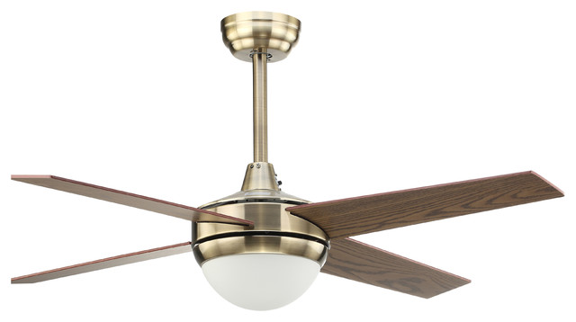 Moray Ceiling Fan With Light.