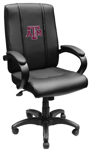 Texas A&m Aggies Collegiate Office Chair 1000.