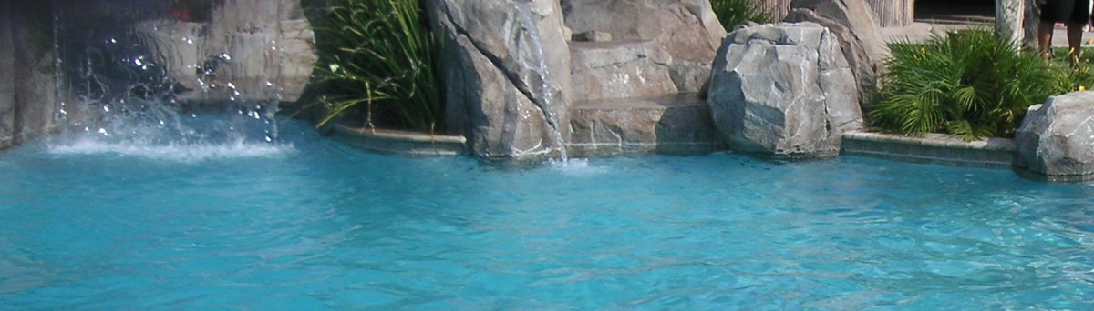 Paradise Pools & Designs, Inc. - Temecula, CA, US 92590