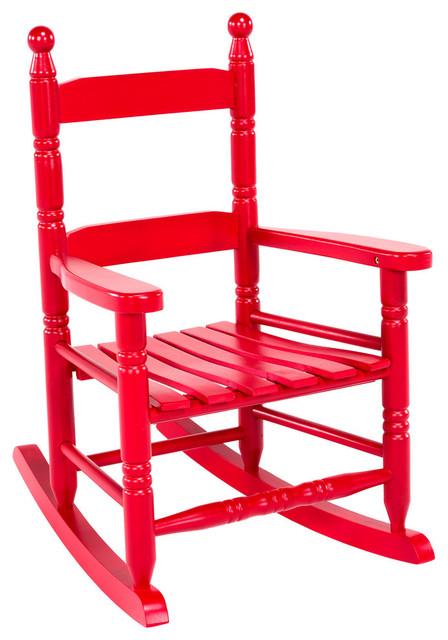 ... Houzz  Jack Post Jack Post ChildrenS Rocking Chair - Rocking Chairs