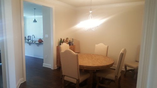 Dining Room Interior Design HELP