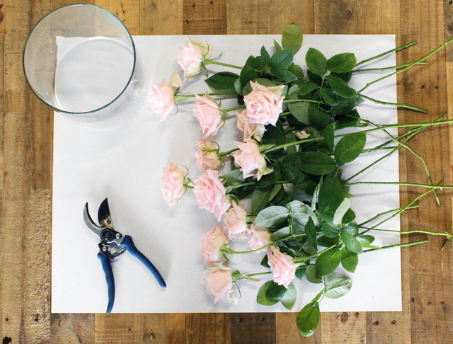Diy Floral Arrangements To Suit Mom S Style