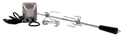 "Blaze Rotisserie Kit For 40"" 5-Burner Gas Grill."