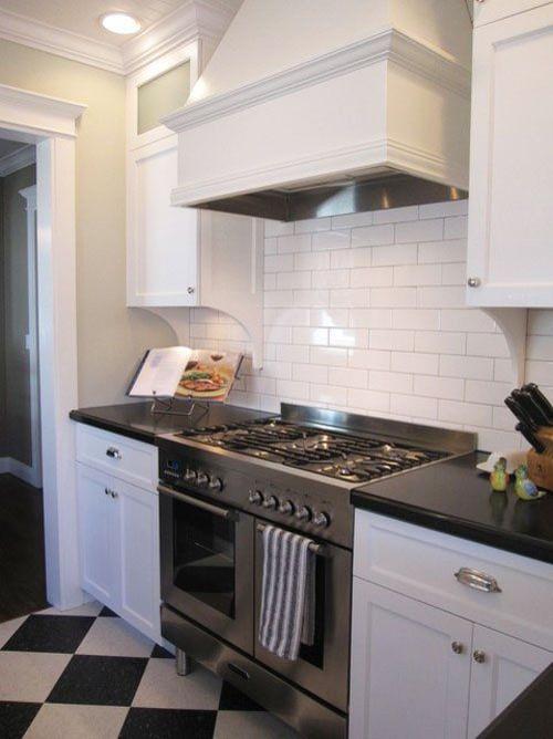 4x4 ceramic tiles for Kitchen design 4x4