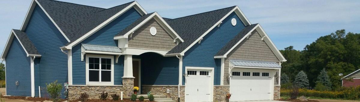 Sierra Homes of Michigan - FOWLER, MI, US 48835