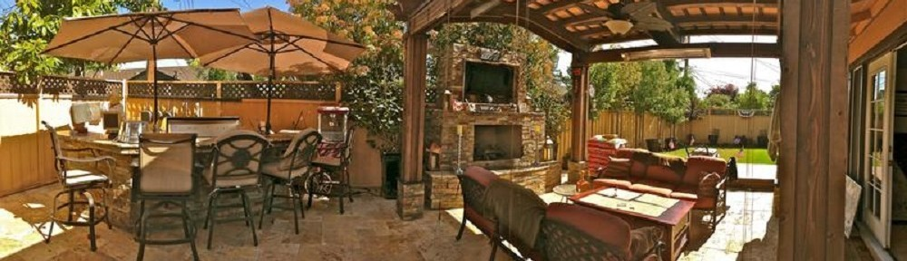 Unlimited Outdoor Kitchen - Mountain View, CA, US 94043