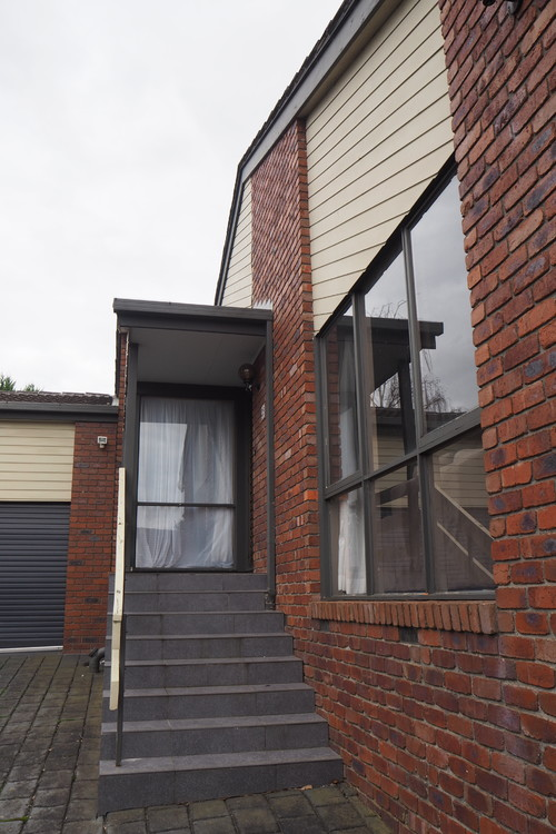 Changing Front Design Of House Part - 28: Front Windows ? Change To Bay Windows