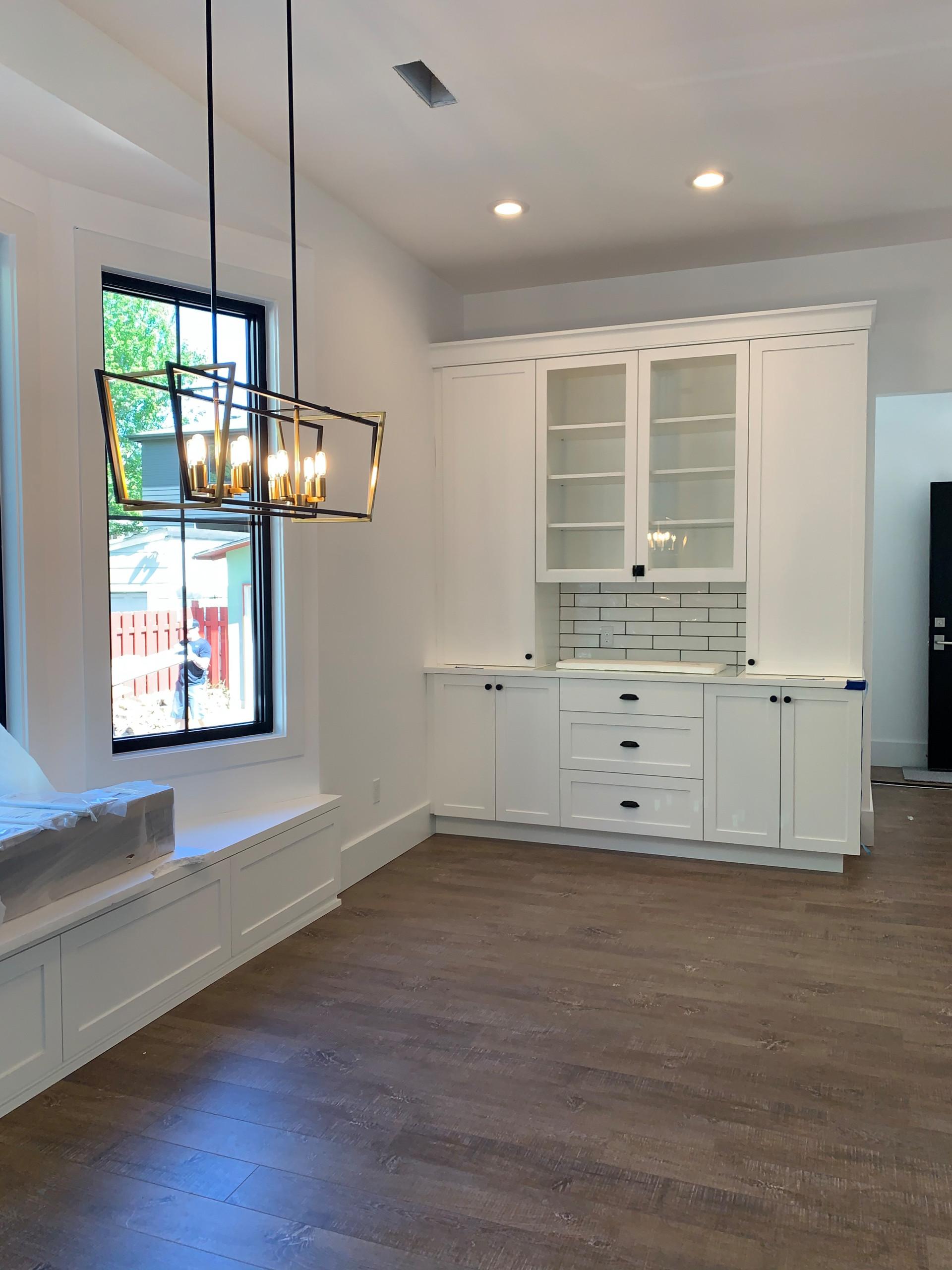 Laurelhurst Whole Home Remodel